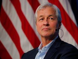 read the memo jamie dimon's lieutenants just sent announcing his return home from the hospital following emergency heart surgery