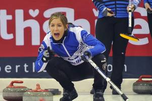 women's world curling championships cancelled due to coronavirus outbreak