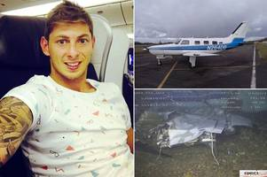 emiliano sala final report into plane crash released after 14-month inquiry