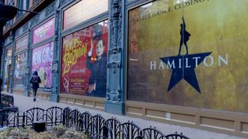 coronavirus containment policies close curtains for u.s. theaters