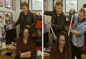 conan o'brien's guide to surviving coronavirus