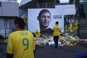 accident investigators to publish sala crash report