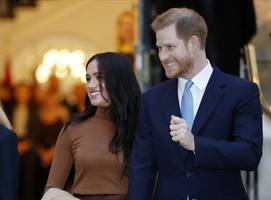 prince harry and meghan markle royal exit 'unnecessarily cruel'