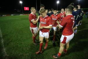 how the young wales team that beat england eight days ago just collapsed to a shock record defeat against scotland