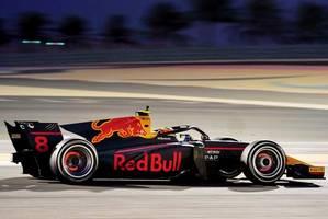 jehan daruvala: i'm ready for formula one