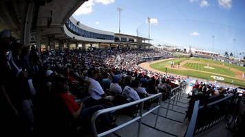 mlb opening day pushed back at least 8 weeks