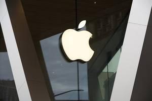 french antitrust regulator fines apple $1.2 bln
