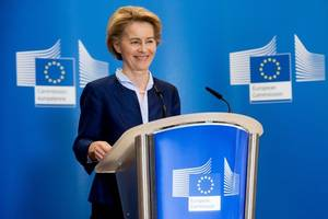 von der leyen proposes travel restrictions to eu