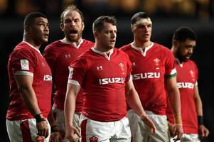 wales' best six nations player and the coaches' mistake that was to prove costly