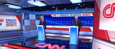 factchecking the march democratic debate