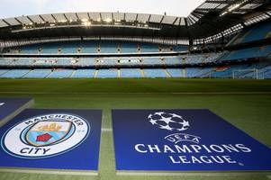 man city champions league ban appeal update issued by cas