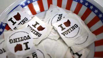 court rules ohio's primary will go on as planned