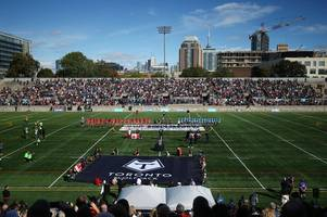 toronto wolfpack and super league's urgent talks over home games