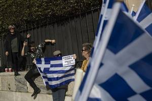 Athens bracing for possible planned Turkish escalation