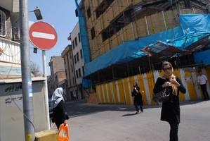 iran warns coronavirus could kill 'millions' in the country
