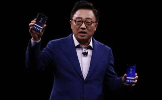 samsung is making a 150mp smartphone camera