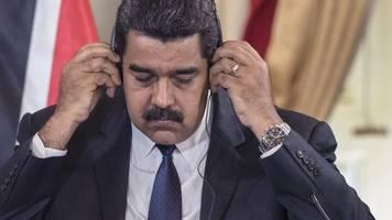venezuela seeks emergency $5 billion imf loan to fight virus