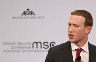 mark zuckerberg denied a report that facebook is considering sharing smartphone location data with the us government to help track the coronavirus (fb)