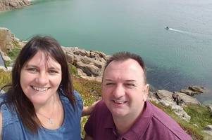 couple to hold wedding in private as coronavirus threatens big day