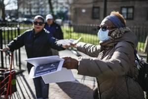 iran backs china, calls to investigate u.s. 'creation and spread' of coronavirus