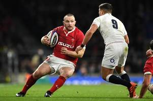 the two surprise wales stars who make itv pundits' best six nations xv