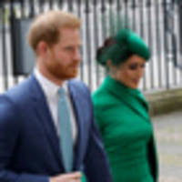 sussex royal foundation to be wound up as harry and meghan go global