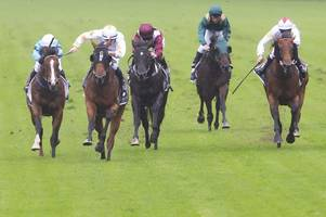 winchcombe jockey still racing on the other side of the world