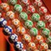 lotto lockout: players unable to see if they've struck gold until tomorrow