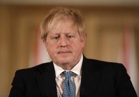 Boris Johnson Orders Complete Lockdown in UK From Tonight to Prevent Spread of COVID-19