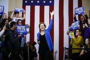 the case for elizabeth: why warren is still the best pick to be biden's vp