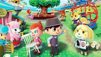 What is Animal Crossing: New Horizons on Nintendo Switch and how do you play it?