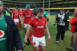 huge blow for six nations fans as government makes tv rights announcement