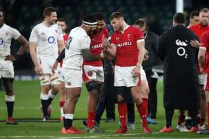 rugby morning headlines as wales get big boost over unfinished six nations match