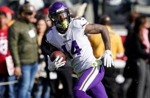 Colin Cowherd: Tom Brady stays in New England if the Patriots acquired Stefon Diggs