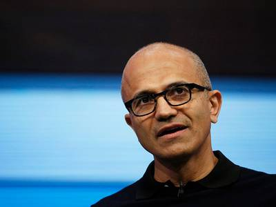 a note to customers suggests microsoft is concerned about cloud capacity during the coronavirus crisis – and that it could 'adjust' offers for free services accordingly (msft)