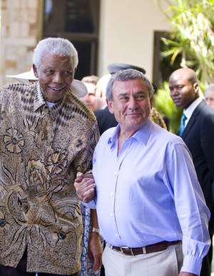 sol kerzner 1935-2020: visionary south african hotelier left an indelible mark on the global hospitality industry