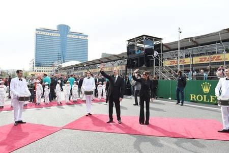azerbaijan gp off; no f1 race until mid-june