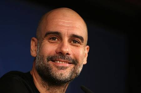 man city manager pep guardiola makes donation to coronavirus relief efforts