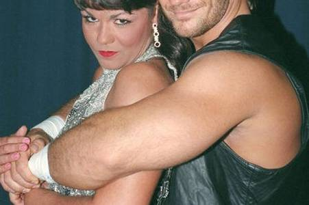 why chris benoit is trending 13 years after wwe icon murdered his wife and son