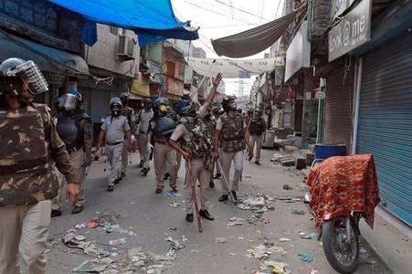 india declares lockdown for 1.3billion people over coronavirus pandemic
