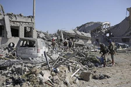 Yemen war has had 'devastating impact' on child mental health
