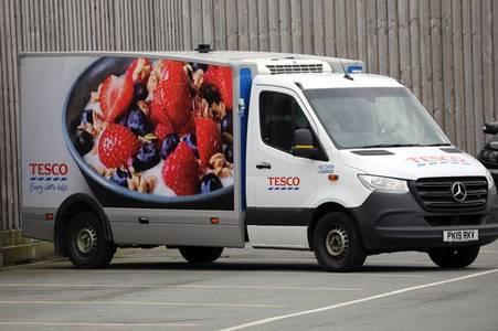 Tesco, Asda, Sainsbury's, Morrisons and Ocado issue guidance on online shopping