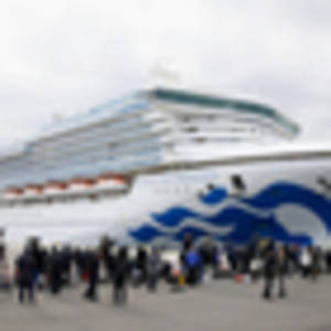 covid 19 coronavirus: surface traces lasted on diamond princess cruise ship for 17 days, according to research
