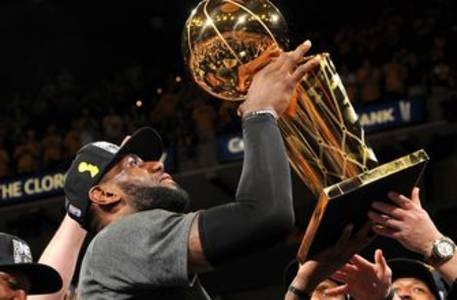 colin cowherd: the potential for lebron winning the title is why the nba needs to find a way to return