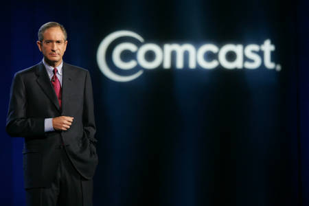 Comcast Raises $4 Billion in Debt Offering to Help Manage Economic Impact From Coronavirus
