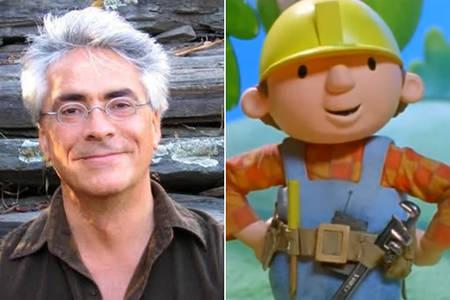 william dufris, 'bob the builder' voice actor, dies at 62