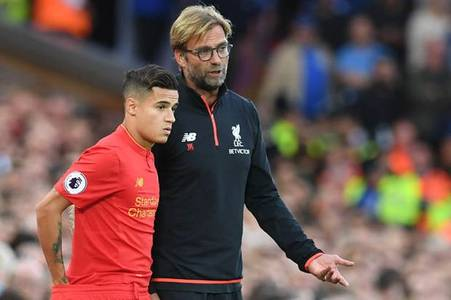 Klopp comments after Philippe Coutinho transfer exit proved right at Liverpool