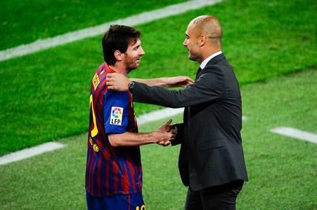 Lionel Messi donates £1million to fight coronavirus outbreak in Barcelona