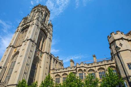 bristol university to fine students up to £800 for ignoring social distancing