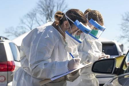 First U.S. minor dead of coronavirus in Los Angeles